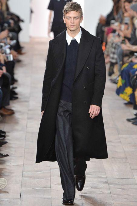 Michael Kors - Fall 2015 Ready-to-Wear -