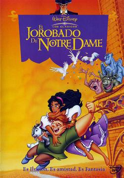 El Jorobado De Notre Dame 1 Online Latino 1996 Animacion Infantil Full Movies Online Free Amazon Movies Disney Movies