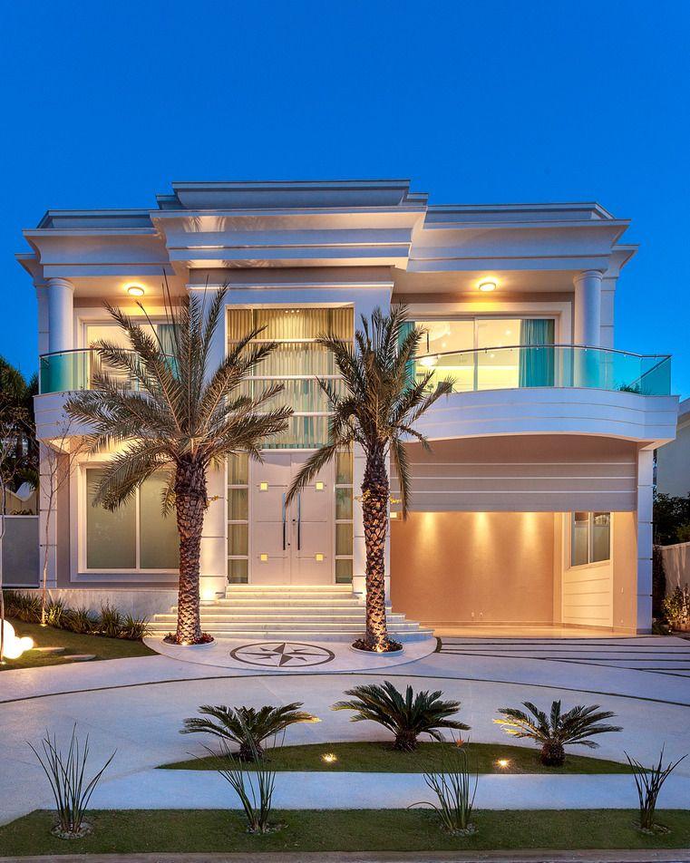 Modelos de casa: 80 ideias e projetos incríveis para criar o seu #casa