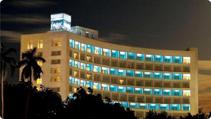 Park Hotel New Delhi India Park Hotel Hotel Luxury Hotel Offers