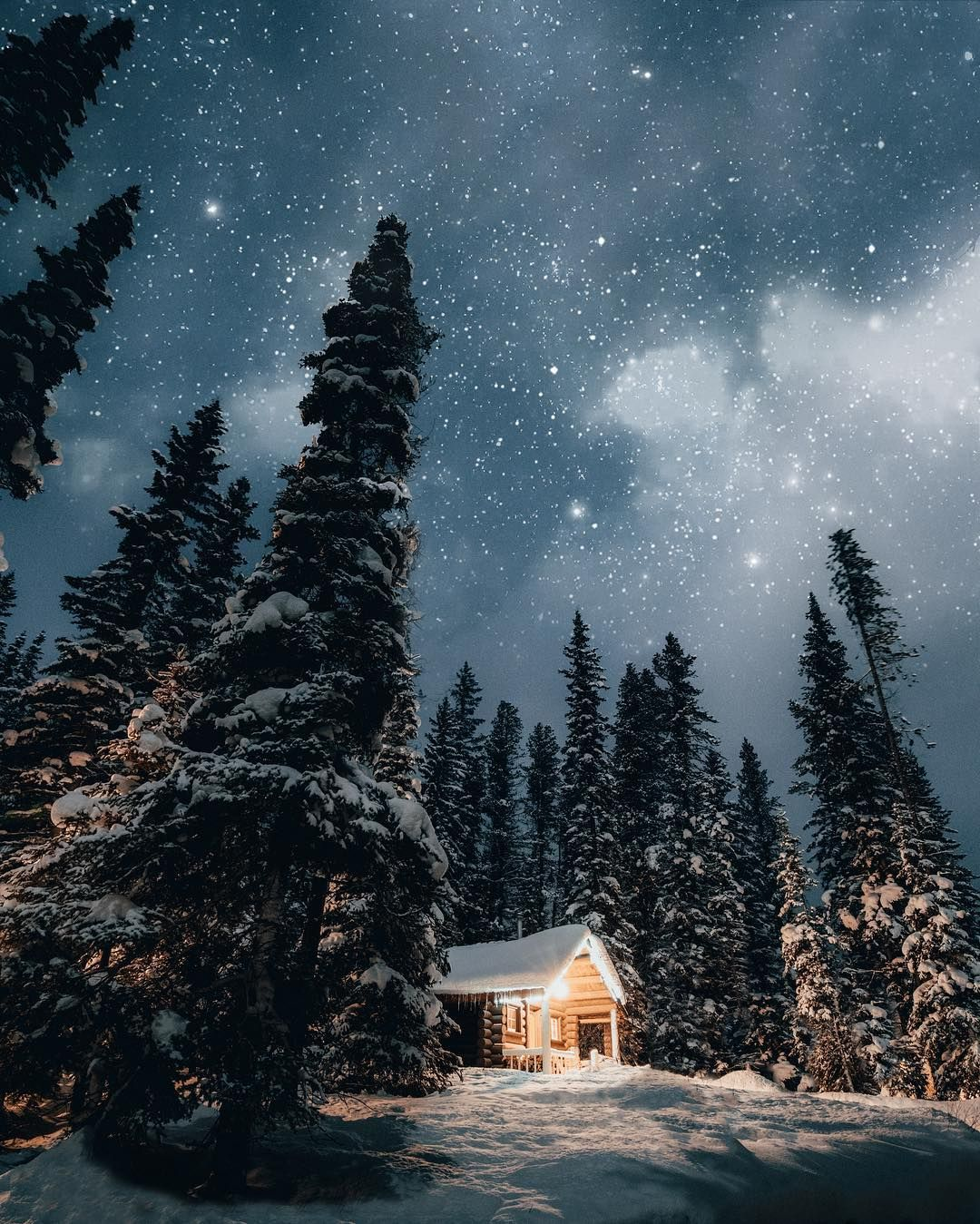 beautiful aesthetic cozy winter iphone wallpaper images