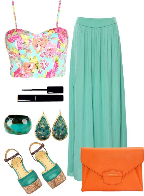 05b4d6dd2733 What To Wear To a Summer Cookout