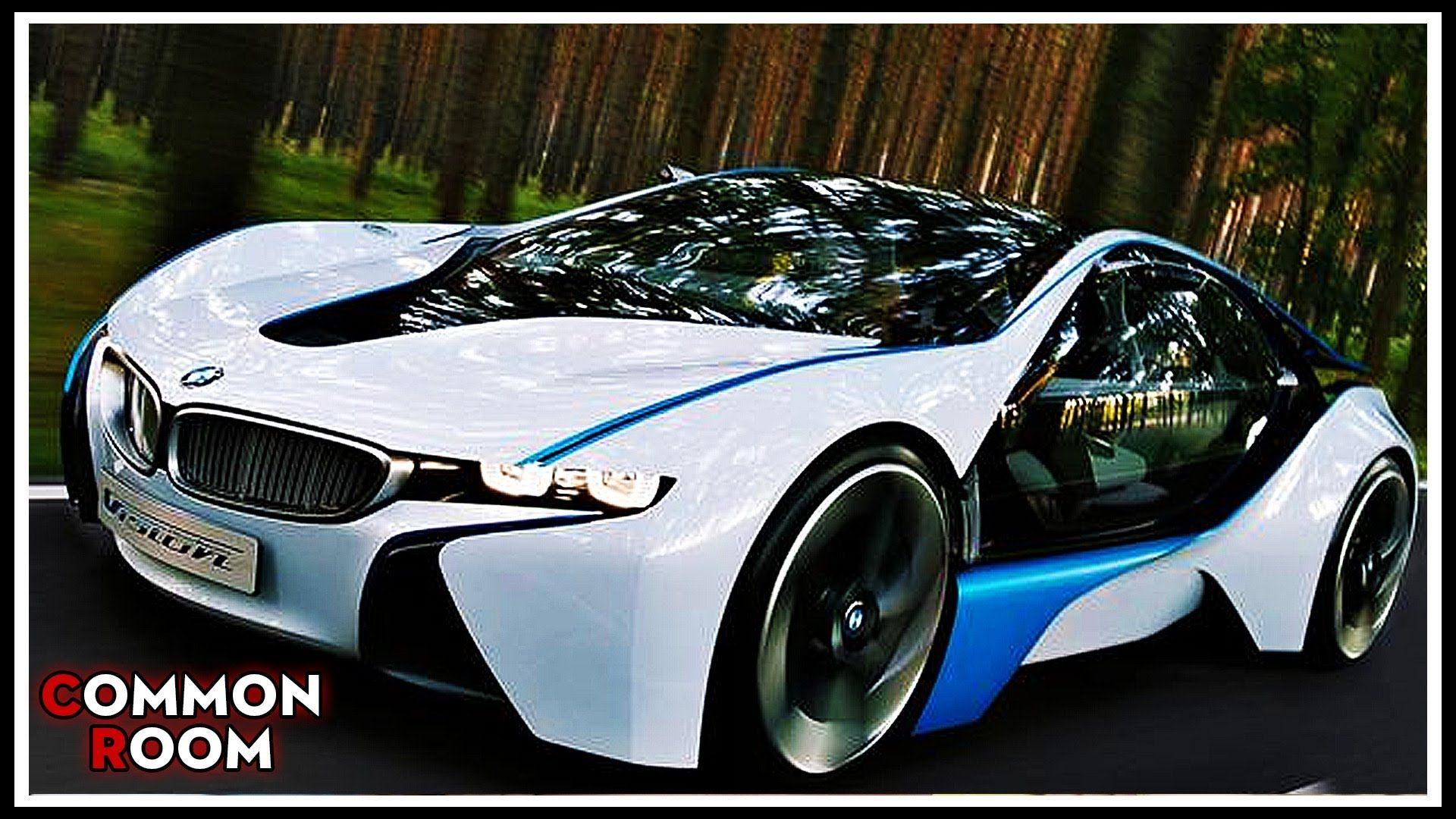 Are Electric Cars The Future Of Vehicles Youtube Concept Cars Hot Cars Super Cars