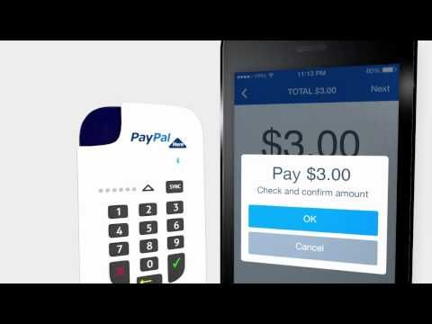 Paypal here mobile card reader officeworks stuff to buy pinterest paypal here mobile card reader officeworks reheart Images