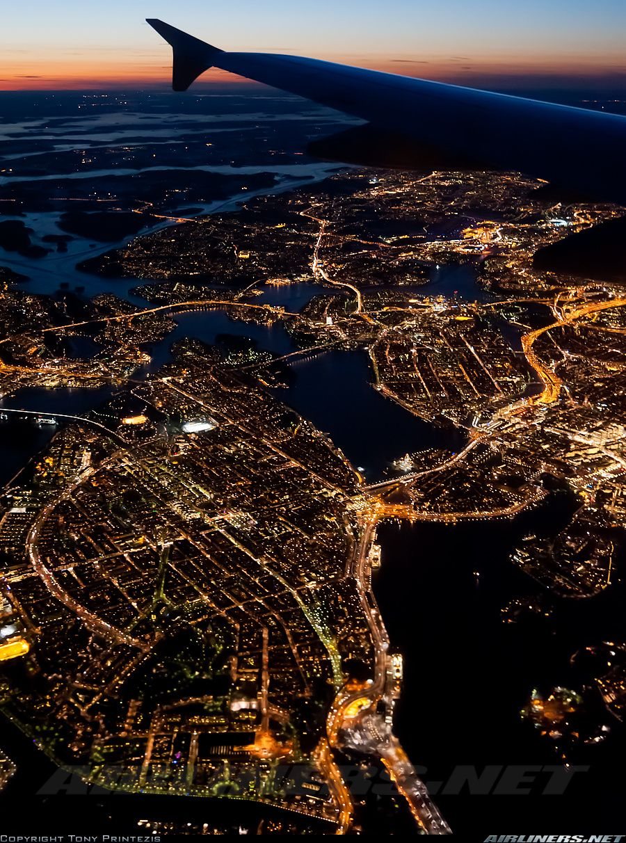 The 10 Best Bars To Head To In Stockholm Travel Photography