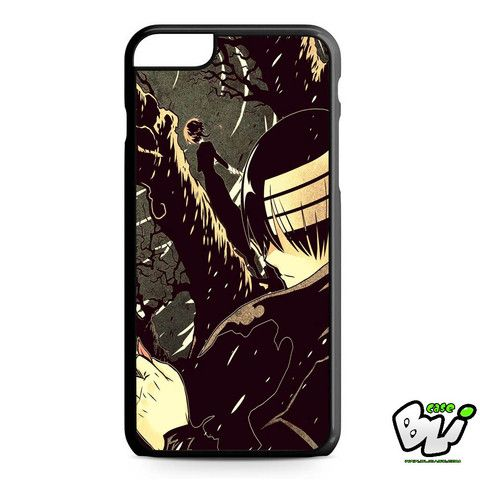 Soul Eater iPhone 6 Plus Case iPhone 6S Plus Case