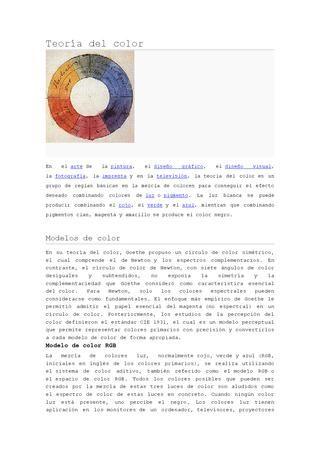 Manual de bolsillo en 2018 | Libros | Pinterest | El color, Libros ...