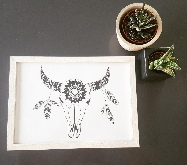 Crane De Bison A Vendre dessin tête de buffle a vendre page facebook et instagram