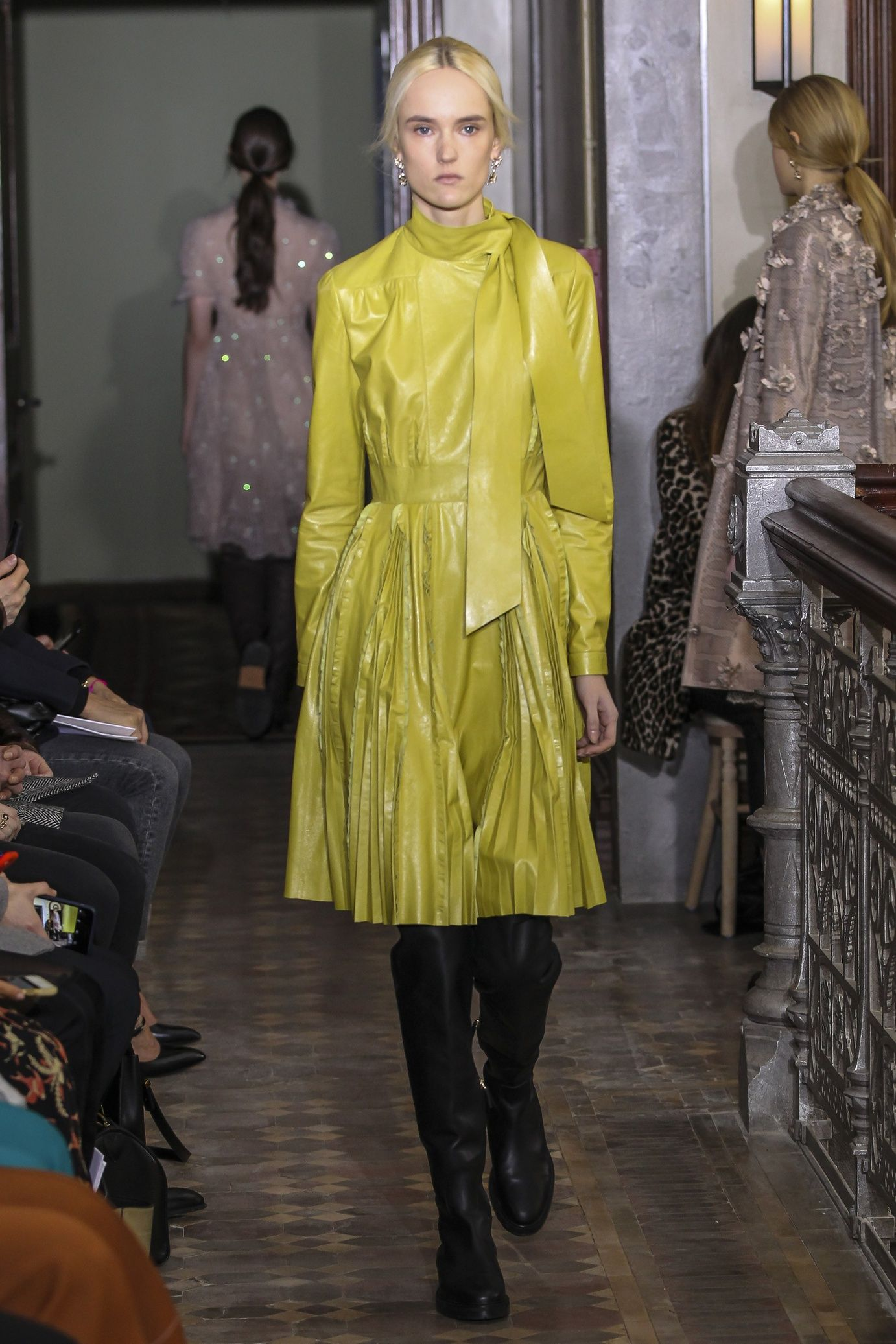 Collection autumn winter 2017-2018 by Valentino 69