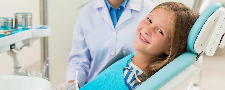 از بین بردن ترس کودکان از دندانپزشکی در این مقاله سعی