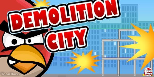 Demolition City 2another Unblocked Game Site