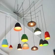 fabriquer suspension plusieurs ampoules Recherche Google