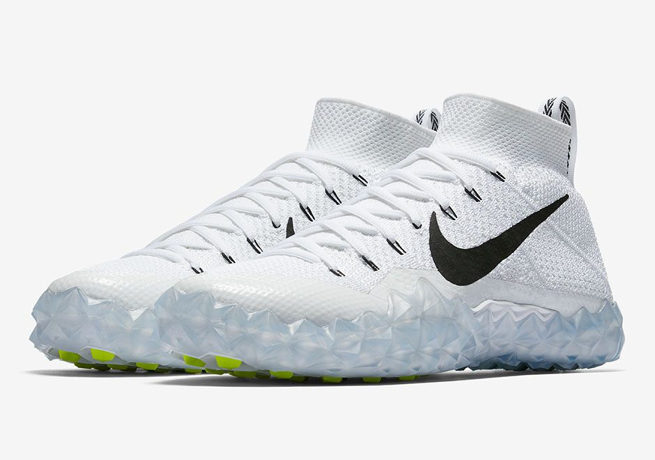 945faf5a2865  sneakers  news Is This Nike s Craziest Football Turf Shoe Ever Created