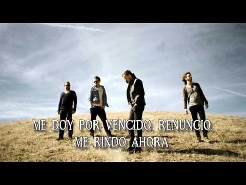 Imagine Dragons - Nothing Left To Say (Subtitulada en español)