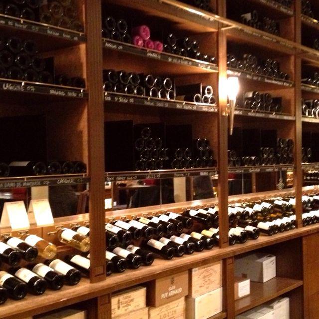 Legrand Peres Et Fils Wine Cellar Wine Rack Total Wine