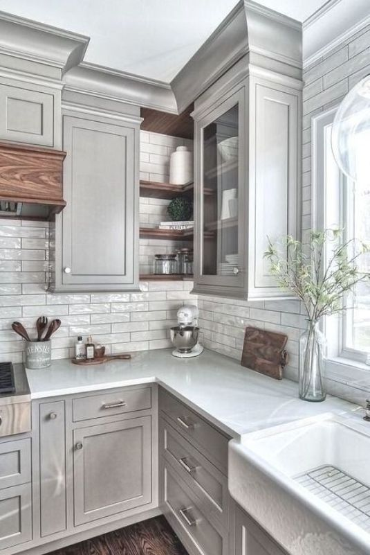 10x10 Laundry Room Layout: Love This Clean Modern Farmhouse Laundry Room With Slate