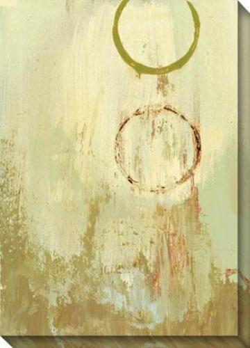 Home Decorators More or Less II Canvas Wall Art (35\