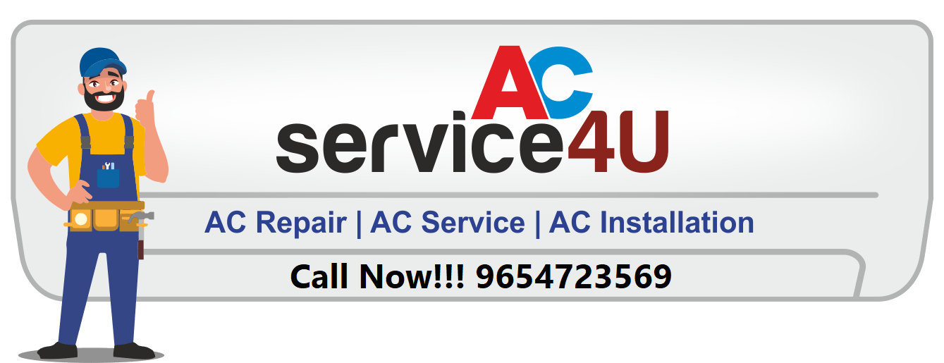 Ac Repair And Service Near Me