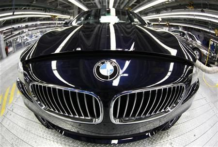 Exceptionnel BMW Sold 31.5 Percent More Cars In China In May