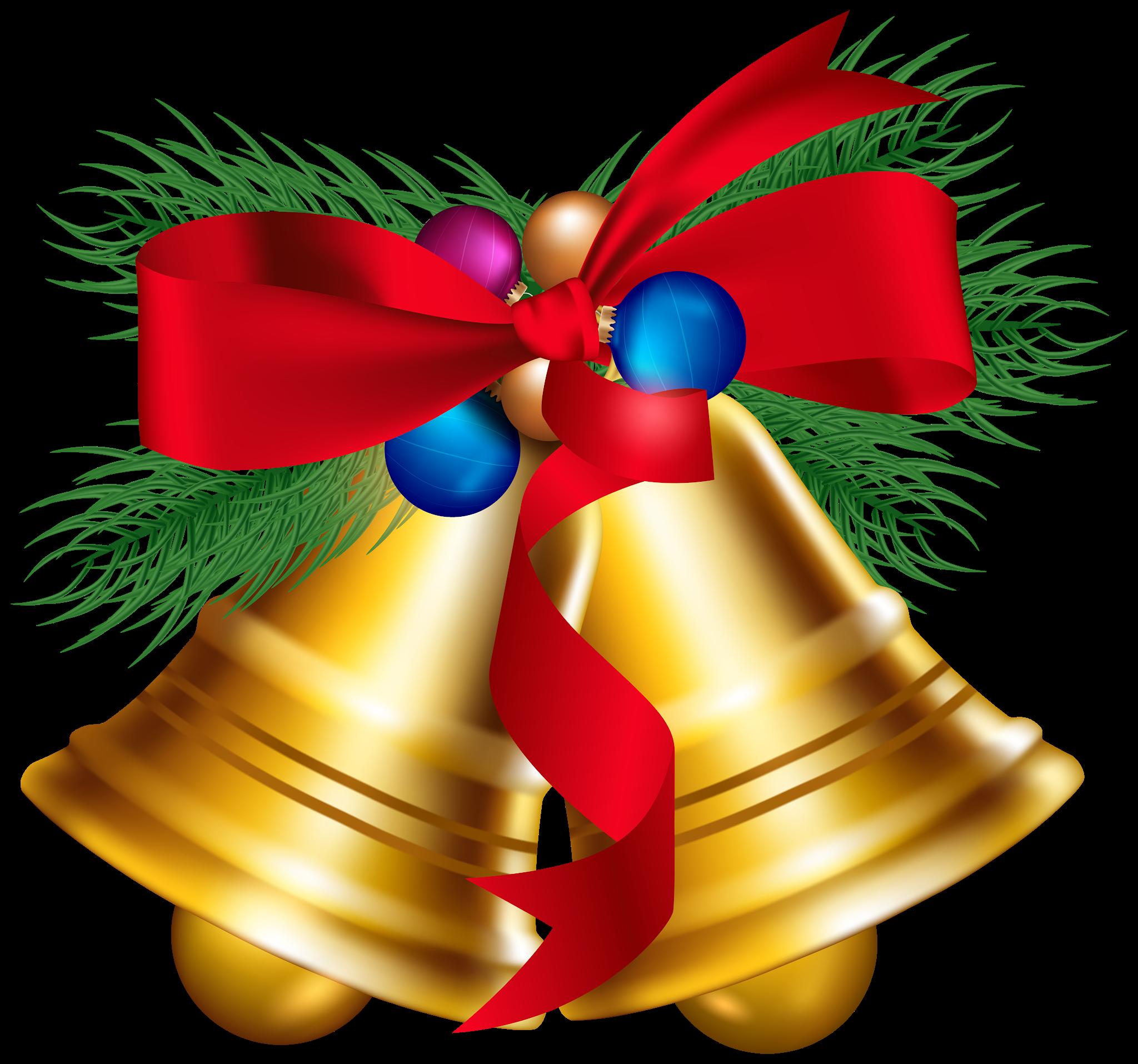 Christmas Day Christmas Decoration Jingle Bell Clip Art Christmas Png Image Clipart Christmas Bells Merry Christmas Images Wish You Merry Christmas