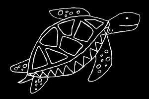 Tartaruga - simbolo 2009
