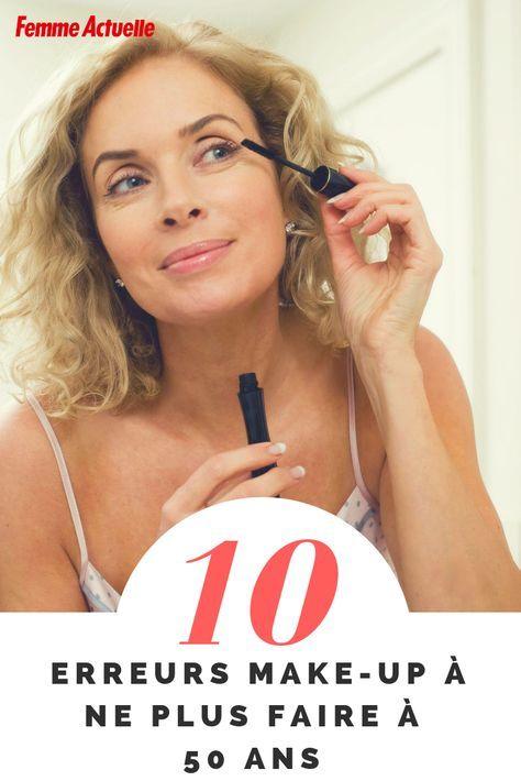 8 mauvaises habitudes beauté à bannir à 50 ans Cheveux