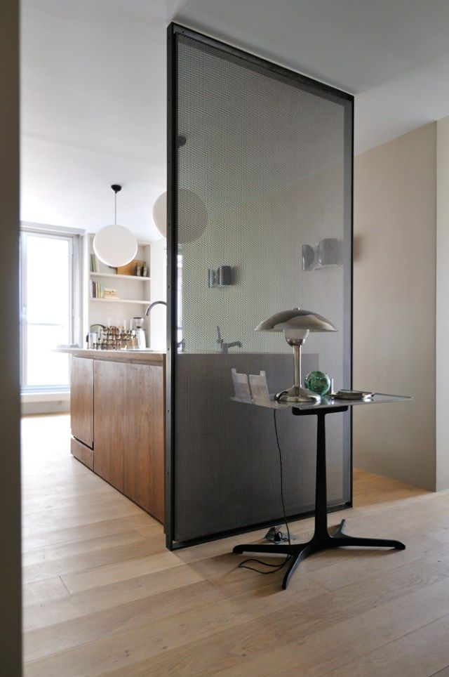 complete flat refurbishment in a 70's residential building