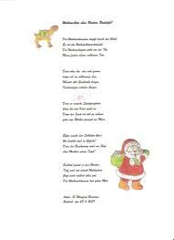 Bildergebnis Für Weihnachtsgedichte Texte Weihnachtsgedichte