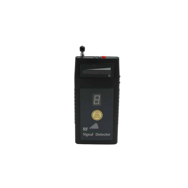 Hunter camera detector