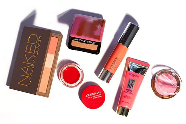 The Best New Blush for Your Skintone