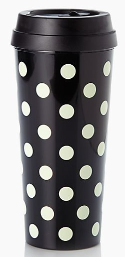 Darling polka dot thermal mug - take 30% off with code:  F14FFUS http://rstyle.me/n/ruym5nyg6