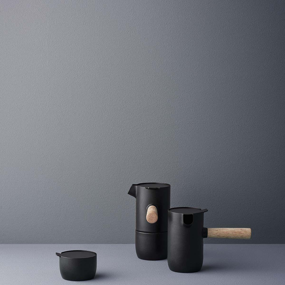 Stelton - Collar Espresso Maker #espressoathome