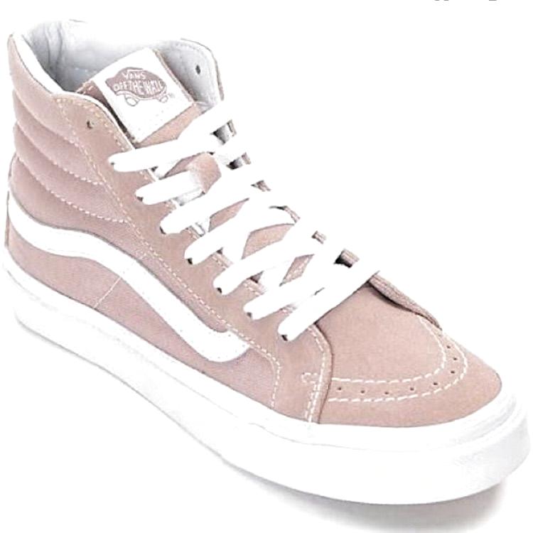 Pink vans, Vans shoes