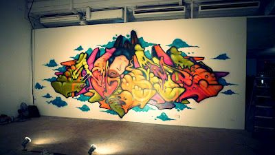 Newone. ZNC. Cadas. 2012