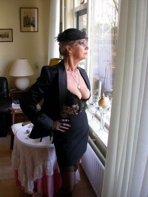 Mature Older Women Tube
