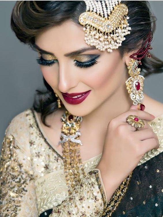 Ayeza Khan | Favourities | Pinterest | Ayeza Khan Pakistani And Makeup
