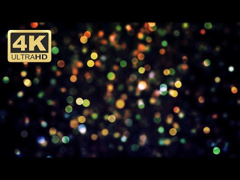 Motion Graphics Background Loop Part 6 Abstract Lights Particles Bokeh 4k Free Download Youtube Bokeh Free Stock Video Free Stock Footage