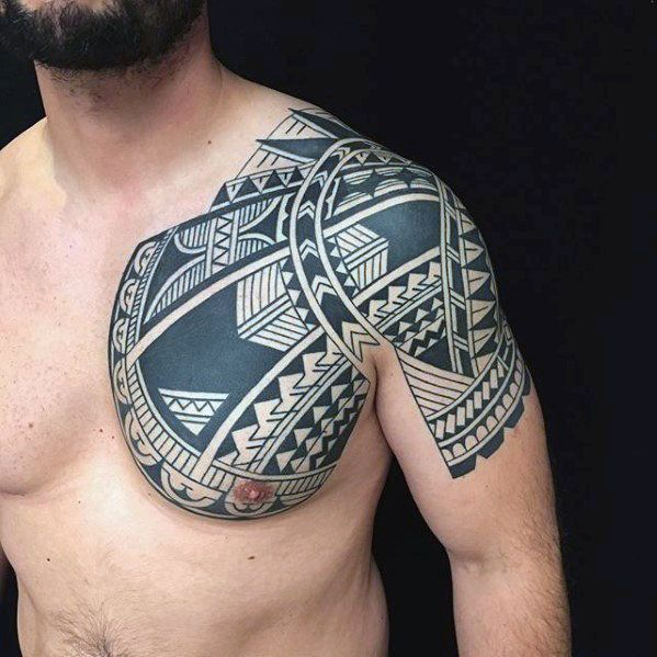 50 Polynesian Arm Tattoo Designs For Men Manly Tribal Ideas Tribal Tattoos Tattoos Tattoos For Guys