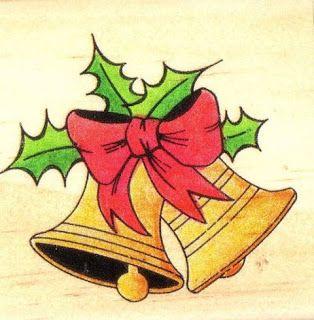 Campanas De Navidad Para Imprimir Christmas Drawing Christmas Rock Christmas Cards