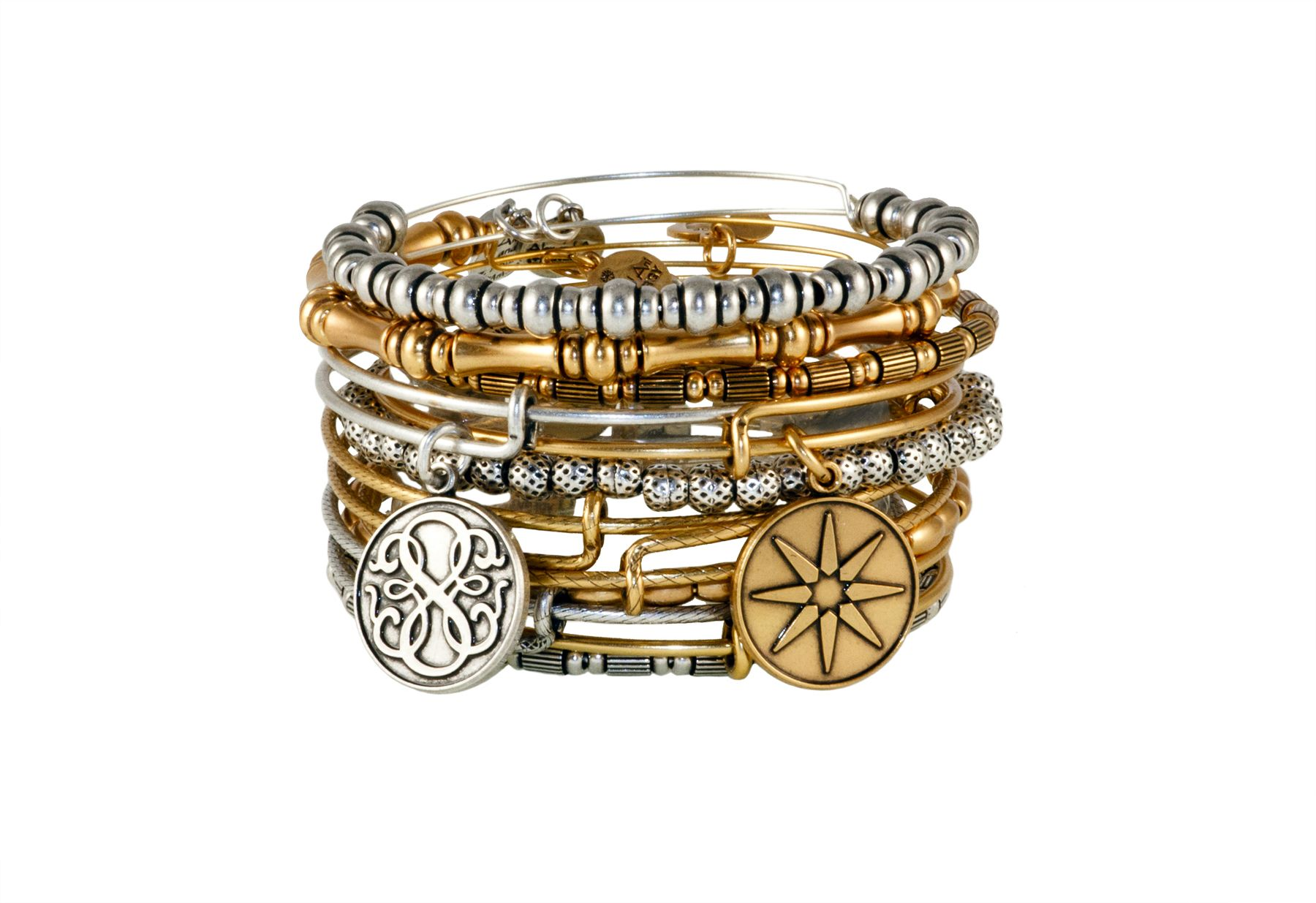 Norman S Hallmark Alex And Ani