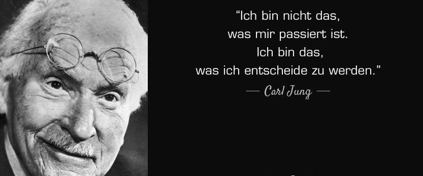 20 Tiefgrundige Zitate Von Carl Jung Die Dir Helfen Dich Selbst