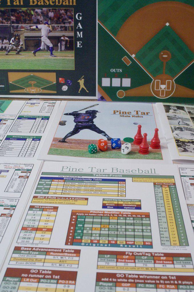 Pin by Martin Eisenstein on Baseball Sports games