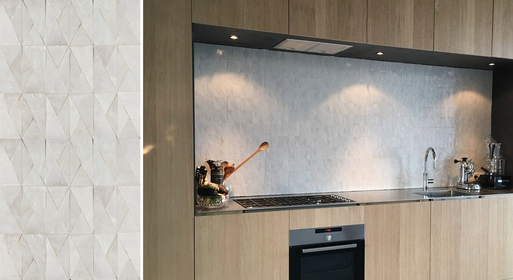 Zellige Creative Trc2 Trc2 Ateliers Zelij Zellige Design Cuisine