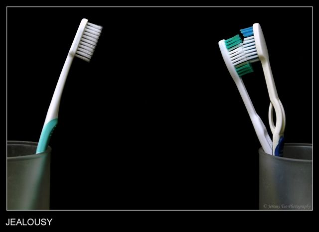 Creative Photography Ideas To Do At Home Toothbrush