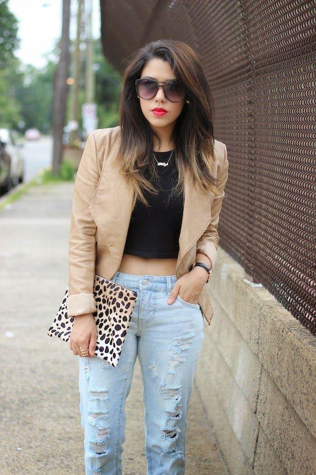 A Love Affair With Fashion