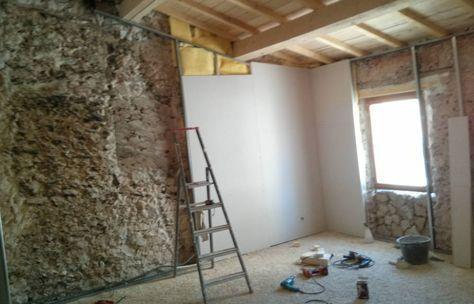 Colle MAP le mortier adhésif cu0027est quoi ? - combien coute une maison en autoconstruction