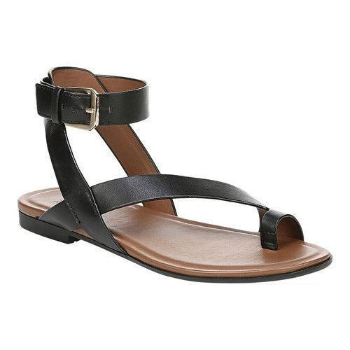 Love this Black Delma Sandal by Naturalizer on #zulily! #