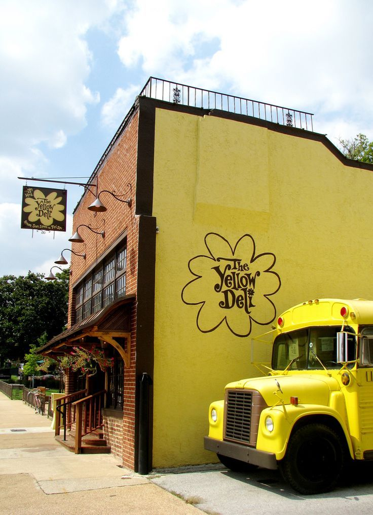 These 15 Awesome Restaurants in Tennessee Will Make Your
