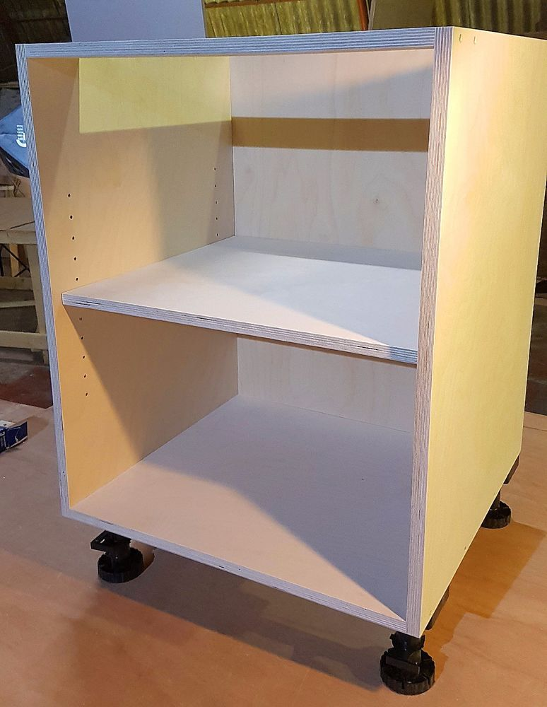 Best Details About Baltic Birch Plywood Kitchen Unit Carcasses 640 x 480