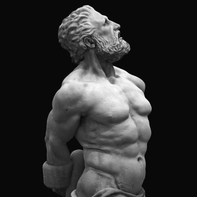 Greek Mythology Family Tree in 2019 | Sculpture of Gods in History